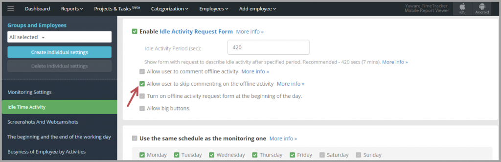 10._Allow_user_to_skip_commenting