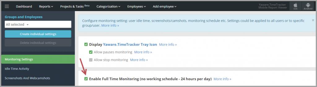 Enable_full_monitoring