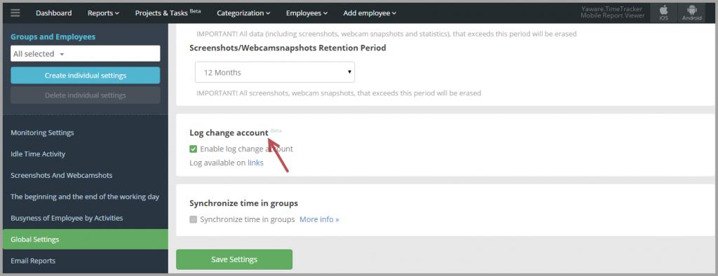 Enable_log_change_account