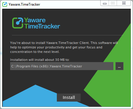 email-yaware-install-1step